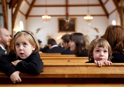 kids-in-church